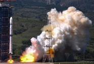 """Trung Quốc """"lập lực lượng không gian đối phó Mỹ"""""""
