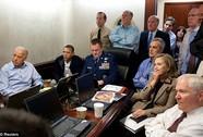 """Đặc nhiệm SEAL """"nã hàng trăm viên đạn vào xác Bin Laden"""""""