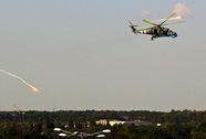 Pháo kích ở Donetsk bất chấp lệnh ngừng bắn
