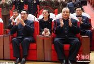 Triều Tiên công khai chức vụ đảng của em gái ông Kim Jong-un