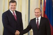 Ukraine yêu cầu Nga dẫn độ ông Yanukovych