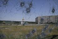 """Ukraine: 300 người ly khai """"bị tiêu diệt"""""""
