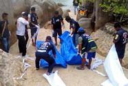 Thái Lan: Cặp du khách khỏa thân bị giết dã man