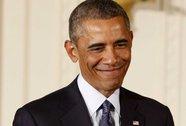 Thượng viện Mỹ bật đèn xanh cho TT Obama chống IS tại Syria