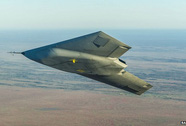 """Lộ diện UAV """"Thần sấm"""" của Anh"""