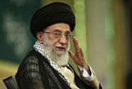 """Ông Obama viết """"mật thư"""" cho lãnh đạo Tối cao Iran"""