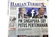 Truyền thông Indonesia bị hố nặng