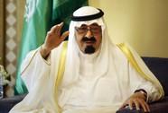 Ả Rập Saudi đưa 30.000 quân tới biên giới Iraq