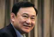 """Thaksin khuyên """"cấp dưới"""" chờ thời"""