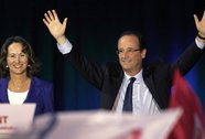 Tổng thống Pháp đưa bạn gái cũ vào nội các