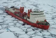 Trung Quốc tham gia cuộc chơi lớn ở Bắc Cực
