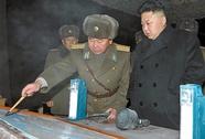 Triều Tiên tập trận tấn công sân bay Hàn Quốc