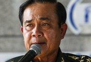 Thái Lan: Tướng Prayuth tự nắm chức quyền thủ tướng
