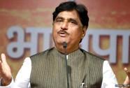 Mới được bổ nhiệm, Bộ trưởng Ấn Độ tử nạn trên đường ra sân bay