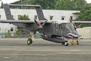 Philippines mở cửa tất cả căn cứ không quân cho Mỹ