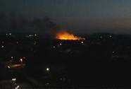 Ukraine: Trụ sở tổng thống bị cài bom cực mạnh