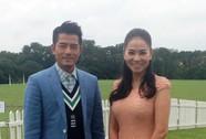 Thu Minh gặp Quách Phú Thành, tái kiến Hoàng tử Anh