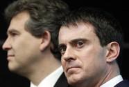 Thủ tướng Pháp Manuel Valls từ chức sau 4 tháng