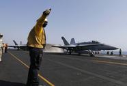 2 chiến đấu cơ Mỹ rơi bí ẩn trên Thái Bình Dương