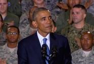 """Bất chấp Mỹ không kích, IS vẫn """"hấp dẫn"""""""