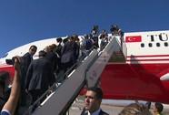 Thổ Nhĩ Kỳ giải cứu thành công 49 con tin bị IS bắt cóc