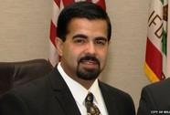 Mỹ: Một thị trưởng ở California bị bắn chết