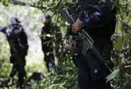 Mexico phát hiện 4 hố chôn tập thể