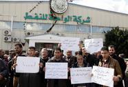 Libya chặn tàu chở dầu Triều Tiên