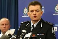 Úc mở chiến dịch chống khủng bố lớn chưa từng thấy