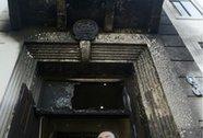 FBI bắt nghi phạm đốt lãnh sự quán Trung Quốc