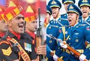 Trung - Ấn sắp dứt điểm vấn đề biên giới