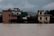 Trung Quốc: 37 người thiệt mạng vì mưa lũ