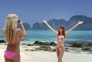 """Thủ tướng Thái Lan: """"Chỉ phụ nữ xấu mặc bikini mới an toàn"""""""