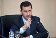 Ông Assad đứng đầu danh sách tội phạm chiến tranh