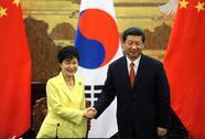 Ông Tập Cận Bình đến Hàn Quốc, Triều Tiên dọa bắn tên lửa