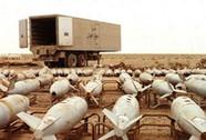 Iraq: ISIL chiếm kho vũ khí hóa học từ thời Saddam Hussein