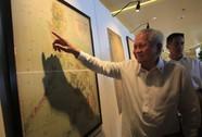 """Philippines công bố hàng chục bản đồ cổ """"dằn mặt"""" Trung Quốc"""