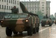 Nga, Mỹ đồng loạt thử nghiệm hạt nhân