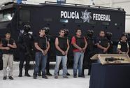 Mexico: Phát hiện 4 thi thể không đầu gần nhà thờ