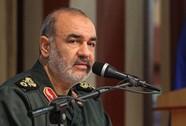 """Tướng Iran: """"Mỹ sắp sụp đổ"""""""