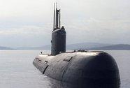 Tàu ngầm Kilo thứ 3 sắp về Việt Nam