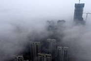 """Cảnh báo """"mùa đông hạt nhân"""" ở Trung Quốc"""