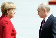 Nga chấp nhận đối thoại với Ukraine