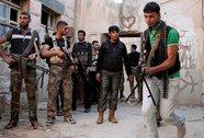 """Mỹ """"mở đường cho quân nổi dậy Syria đến Damascus"""""""