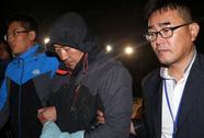 Thuyền trưởng tàu Sewol đối mặt án tử hình