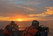 Trung Quốc mang trực thăng truy tìm vật thể nghi MH370