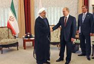 Mỹ dọa trừng phạt cả Nga và Iran