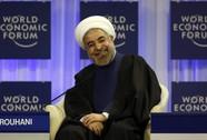 """Iran và Israel """"tuốt gươm"""" ở Davos"""