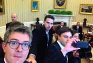 Nhà Trắng bực bội với phóng viên Pháp