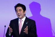 Căn cứ Mỹ làm khó ông Abe